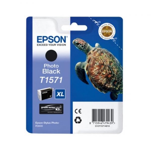 Eoson Tinte T1571 Photo Black, 25,9 ml