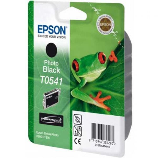 Epson Tinte T0541 Photo Black, 13 ml