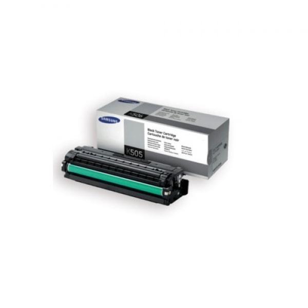 Samsung Toner Schwarz CLT-K505L
