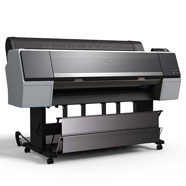 Epson SureColor SC-P9000 Violet Sepctro
