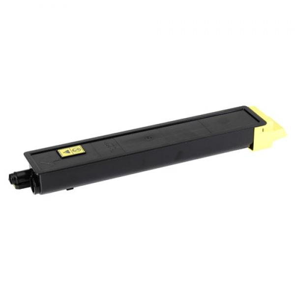 Kyocera Toner Kit TK-895Y Yellow für FS-C8020 FS-C8025 FS-C8520 FS-C8525, 6.000 Seiten