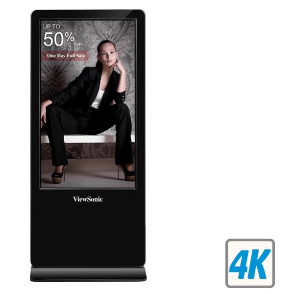 ViewSonic EP5540 55 Zoll / 139.7 cm