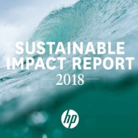 HP Sustainable Impact Report 2018