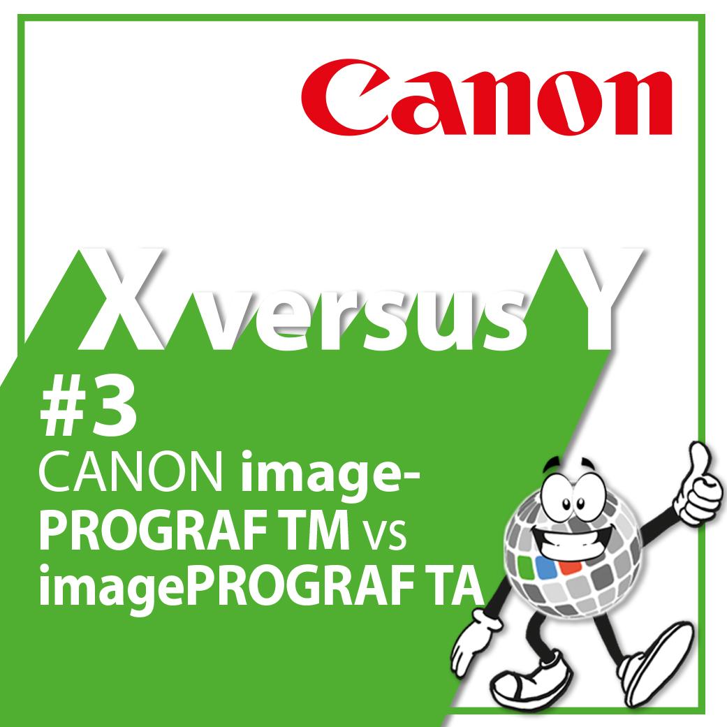 X versus Y #1 X-Rite Vergleich