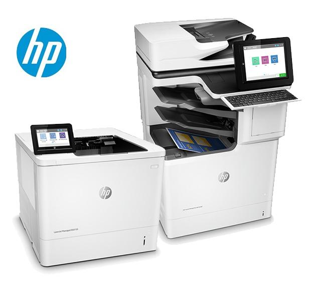 HP LaserJet-Neuerungen