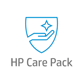 HP CarePack U9QQ6E