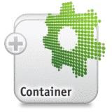 ColorGATE Container