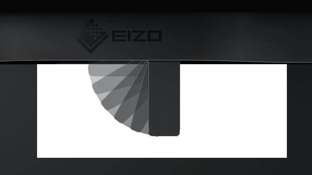 EIZO ColorEdge CG319X Selbstkalibrierung