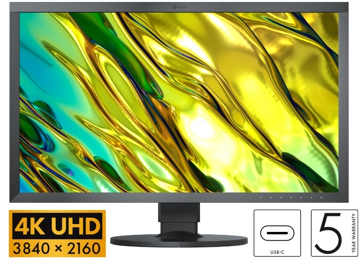 EIZO ColorEdge CS2740 - 27 Zoll Grafik-Monitor