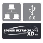 Epson SureColor SC-T3200 Features