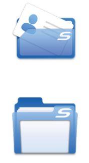 Fujitsu ScanSnap iX100 - Produktivitäts-Software