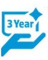 HP Garantieverlängerung 3 Jahre