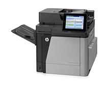 HP Color Laserjet M680