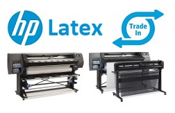 HP Latex Trade-In Aktion