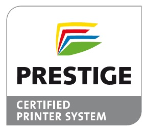 PRESTIGE Certified Printer System