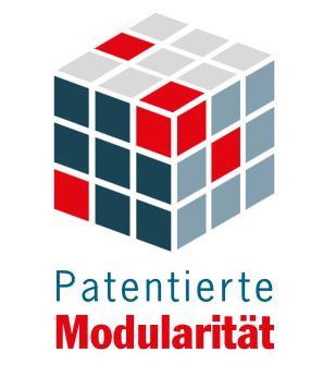 ROWE - Patentierte Modularität
